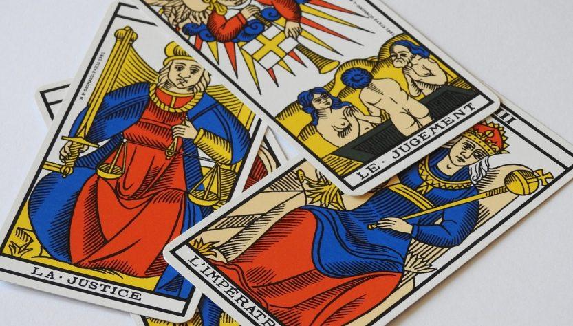 La meravigliosa storia delle carte da gioco